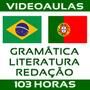 Português Literatura Gramática Acordo Ortográfico Redação