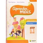 Kit Aprender Mais - Lingua Port E Matem - Vol 1, 2, 3, 4 E 5