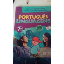 Português Linguagens/nova Ortografia Willian Cereja 7ano 6ed