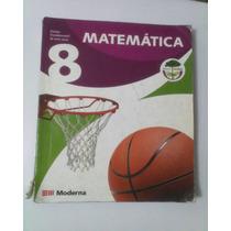 Matemática - 8º Ano, Projeto Araribá