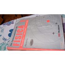 Os Fundamentos Da Física 1 Mecânica Do Ano 2003
