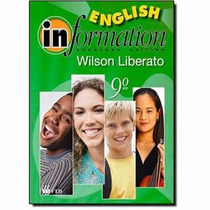 Livro English In Formation - Upgraded Edition - 9º Ano