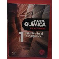 Planeta Quimica-quimica Geral E Inorganica Vol 1