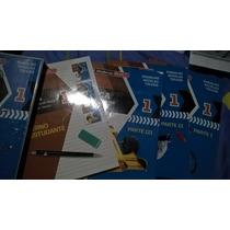 Moderna Plus Física - Os Fundamentos Da Física, Volume 1 2 3
