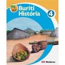 Projeto Buriti História 4