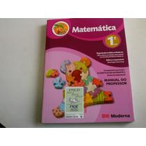 Matemática Projeto Buriti 1 ª Ano Livro Do Professor