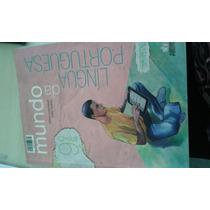 Livro Mundo Da Língua Portuguesa 9 Ano Edit Positivo