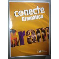 Box Kit Conecte Gramática Reflexiva Editora Saraiva 5 Livros