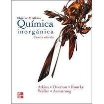 Quimica Inorganica De Atkins 4 08