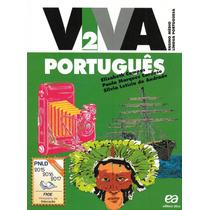Viva 2 - Portugues - Ensino Médio - Pague Com Cartão
