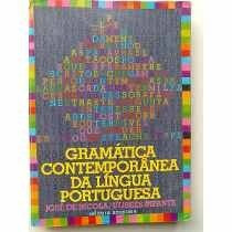 Gramática Contemporânea Língua Portuguesa/ Nicola E Infante