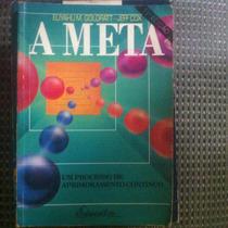 Livro A Meta