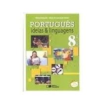Português Ideias & Linguagens 8º Ano
