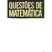 Questões Resolvidas De Matemática Para Concursos Em Video Au