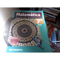 Matematica Edwaldo Bianchini 7º