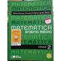 Livro: Matemática Vol 2 Ensino Médio - Kátia Stucco.