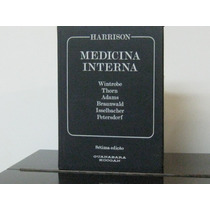 Medicina Interna Harrison Volumes 1 E 2