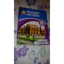 Projeto Arariba Historia 8