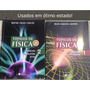 Ótimo Estado Tópicos De Física 1 E 2 1ª Série Em