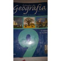 Estudos De Geografia 9