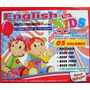 - Coleção English For Kids (mo)