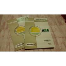 Quimica Coc 2014 - 2 Volumes - Pré-vestibular