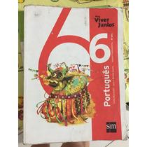 Livro Para Viver Juntos 6 - Português