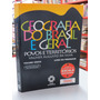 Livro Geografia Do Brasil E Geral Povos E Territórios Único