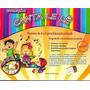 Coleção Canta Le Lê - 5 A 6 Anos - Educação Infantil