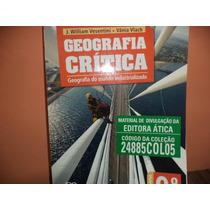 Geografia Crítica 9º Ano