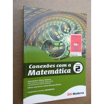 Conexões Com A Matemática Volume 2 Frete Grátis