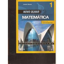 Coleção Novo Olhar Matemática - Joamir Souza - Frete Gratis