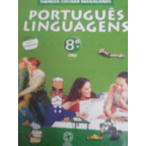 Português Linguagens - 8 Ano - Willian Roberto Cereja