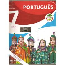 Projeto Araribá Português 7 - Áurea R. Kanashiro - Moderna