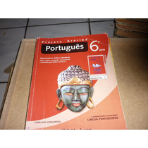 Português: Projeto Araribá 6ª Série