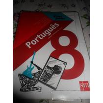 Português Para Viver Juntos 8° Ano Greta Marchetti 2ª Edição