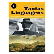 Tantas Linguagens Volume 1 - Ensino Médio