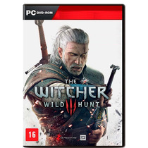 The Witcher 3 Pc Dublado