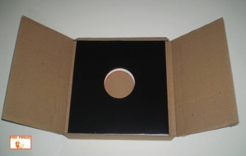 Envelope Interno Vinil Lp´s Dj´s 12 Polegadas / 20 Unidade