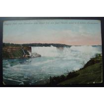 Postal Canada, Niagara Falls - Cataratas