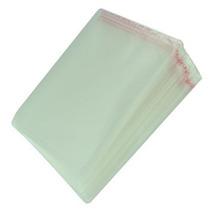 1000 Envelopes Saquinhos P/ Dvd Aba Adesiva *frete Econômico