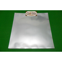 300 Plásticos Externos 0,20 Grosso P/ Capa De Lp Disco Vinil