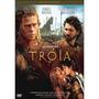Dvd Tróia Novo Original Lacrado Épico Brad Pitt Eric Bana