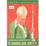 Dvd - O João De Deus Documentario Biblico - Dublado