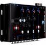 Crosover Jfa X4 Digital Eletrônico - 4 Vias - Corte 24db/8ª