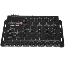 Crossover Stetsom Stx104 5 Vias Mono - Stereo + Frete Grátis