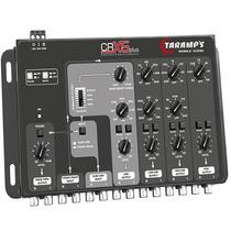 Crossover Taramps Crx 5 Plus De 5 Vias Crx5 + Frete Grátis !
