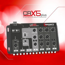 Crossover Taramps Crx 5 Plus - 5 Vias (4+1 Pass Thru)