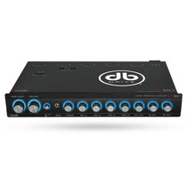 Equalizador Db Drive E7 Eq7