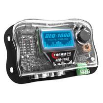 Equalizador Grafico Taramp´s Deq-1000 Digital 15 Bandas